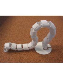 Kabelslang, model Spine, universeel