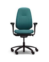 RH Mereo 300 bureaustoel, alle opties