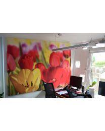Akoestisch schilderij, upload uw eigen afbeelding, diverse maten of maatwerk