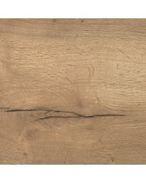 Dressoir kast, Manage-IT, 89x168x42 cm, natuur eiken