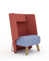 Freja belstoel fauteuil