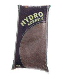 Hydrokorrels, zak á 40 liter, Vepa Bins