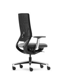 Klöber Mera mer84 /mer85 bureaustoel met mesh rug