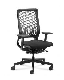 Klöber Mera mer88 /mer89 bureaustoel met 3D rug