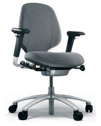 RH Mereo 200 bureaustoel, alle opties