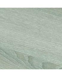 *** UITVERKOOP *** OVAAL model T-poot vergadertafel, 240 x 120 cm, molina essen blad