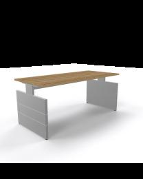 Nova bureau, 180 x 80 cm, hoogte instelbaar