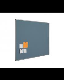 Prikbord, 120 x 90 cm, 5 kleuren