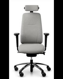 RH New Logic 220 bureaustoel, alle opties