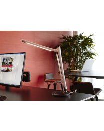 Tulp LED bureaulamp, met USB lader